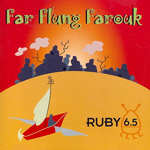 Ruby 6.5 - Far Flung Farouk cover art