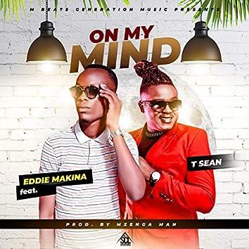 On My Mind (feat. T-Sean)