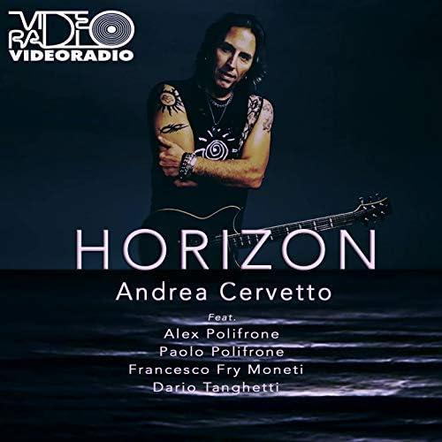Andrea Cervetto feat. Alex Polifrone & Paolo Polifrone