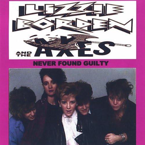 Lizzie Borden & The Axes