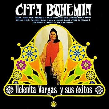 Cita Bohemia: Helenita Vargas y Sus Éxitos