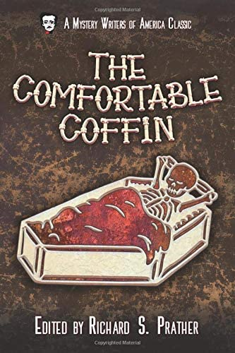 The Comfortable Coffin A Mystery Writers of America Classic Anthology product image