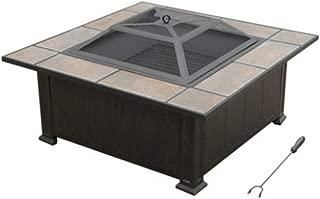 Best hampton bay patio table tile replacement Reviews