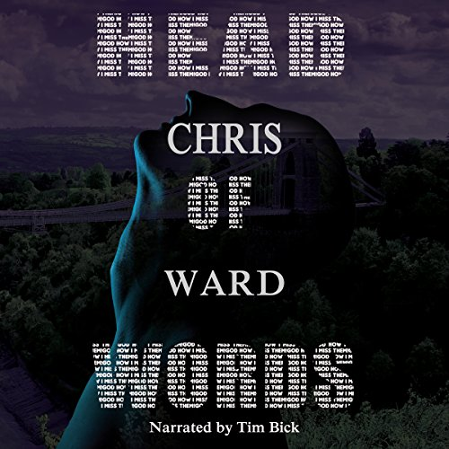 Head of Words audiobook cover art