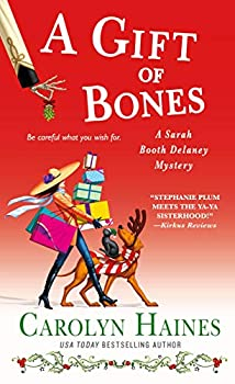 A Gift of Bones  A Sarah Booth Delaney Mystery