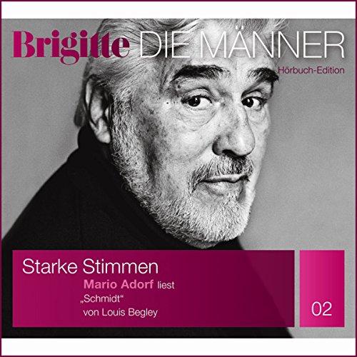 Schmidt (Brigitte Edition Männer 02) Titelbild
