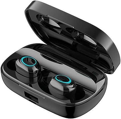 TWS Bluetooth-Kopfhörer Drahtlose Kopfhörer Ohrhörer