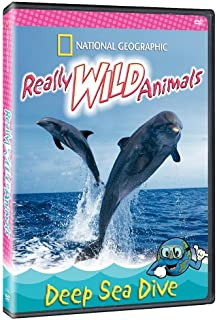 Best really wild animals deep sea dive Reviews