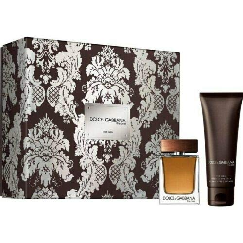 Set The One Pour Homme Eau de Toilette Ml.50 + After Balm Ml.75