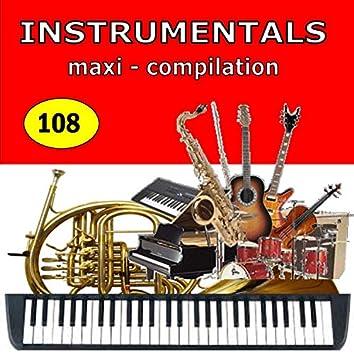 Instrumentals Maxi-Compilation 108