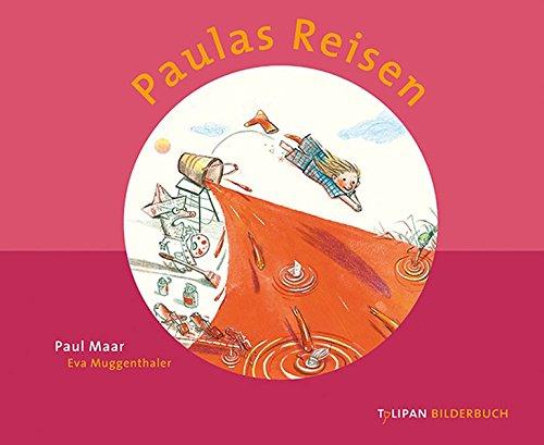 Paulas Reisen (Bilderbuch)