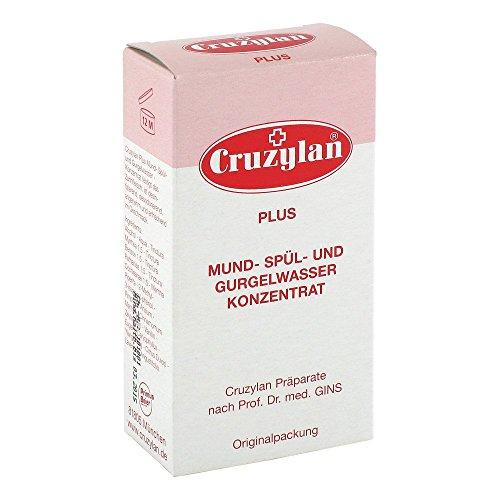 Cruzylan Plus, 50 ml