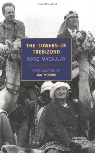 The Towers of Trebizond (New York Review Books Classics)