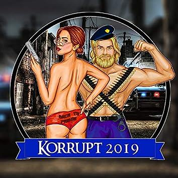 Korrupt 2019