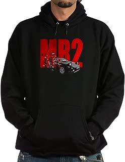 CafePress MR2 Classic Sports CAR T Shirts Sweatshirt