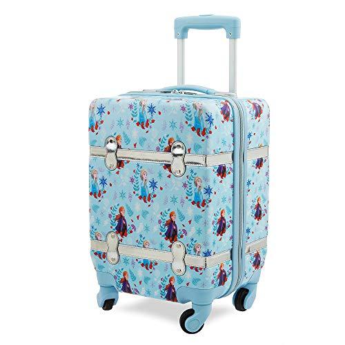 Disney Frozen 2 Rolling Luggage