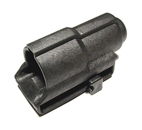 Surefire (V70) Rugged Polymer Speed Holster, Black