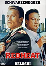 Best red heat full movie arnold schwarzenegger Reviews
