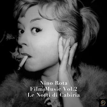 Le notti di Cabiria (Original Motion Picture Soundtrack)