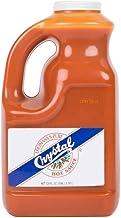 Crystal Hot Sauce 1 Gallon Louisana Pure