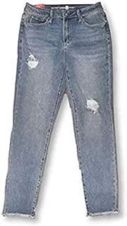 Max Studio Women's High Rise Skinny Stretch Jean in Harvey, Size 16