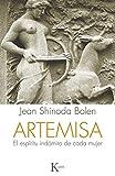 Artemisa: El espíritu indómito de cada mujer (Psicología)