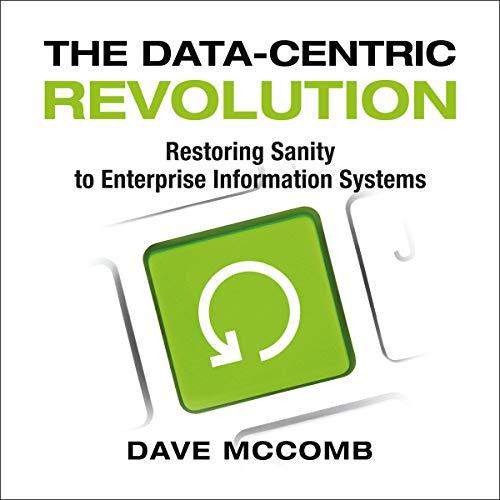 『The Data-Centric Revolution』のカバーアート