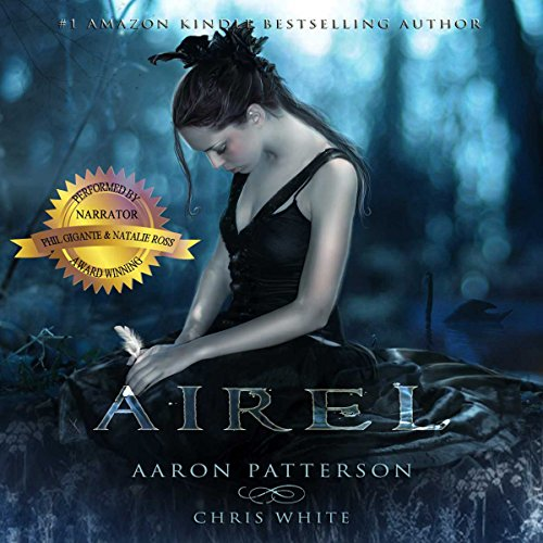 Airel cover art