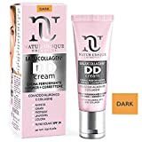 Natur Unique - Ialucollagen DD Cream - DD Cream - Dark