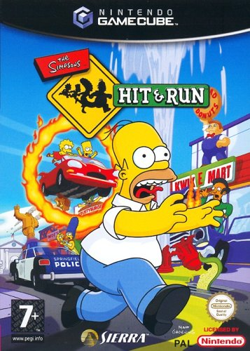Simpson's Hit & Run