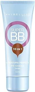 Super BB Cream, Maybelline, Escuro
