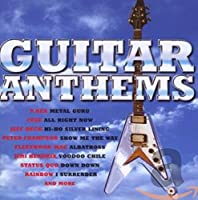 Guitar Anthems