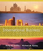 International Business: A Managerial Perspective (4th Edition)