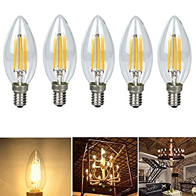 G4 LED Bulbs