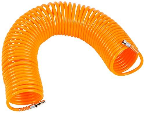 Maurer 17010235 Manguera Espiral Aire Comprimido 15 Metros