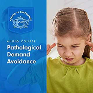 Pathological Demand Avoidance cover art