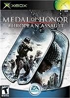 Medal of Honor: European Assault / Game