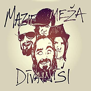 Mazie Meza Divainisi