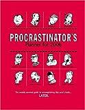 Procastinator's Planner 2006: Desk Calendar