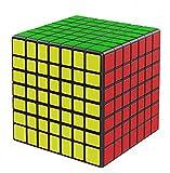 YONGJUN 18 Farben 2X2x2 bis11x11x11 Puzzle Würfel Magischer Würfel Pädagogisches Spielzeug...
