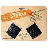 Original Rahmenschutz Schwarz für STRIDA Fahrrad