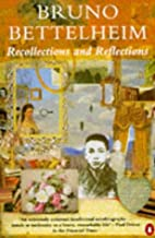 Recollections And Reflections (Penguin psychology)