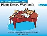 Piano Theory Workbook Book 1: Hal Leonard Student Piano Library