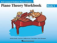 Piano Theory: Book 1 (Hal Leonard Student Piano Library)