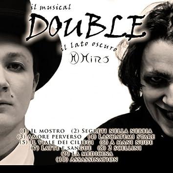 Double, il lato oscuro (Il musical)