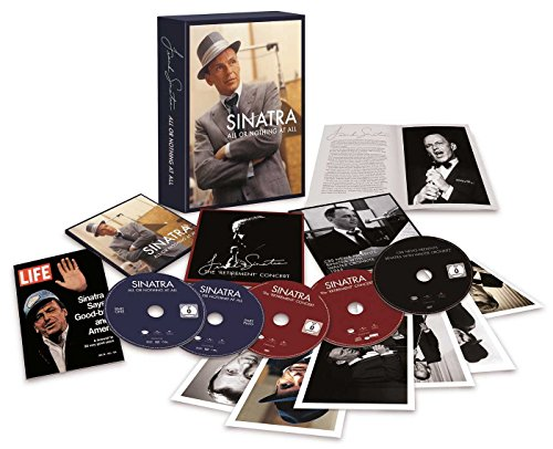 Sinatra: All Or Nothing At All [DVD]