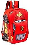 Ruz 110823 Mochila Cars Rayo McQueen Primaria Grande