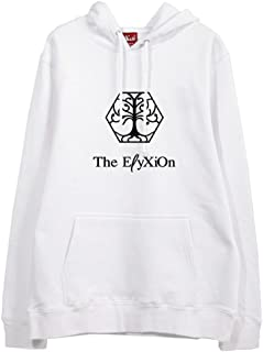 EXO Planet #4―The EℓyXiOn Fan's Support Sports Hoodie Sweatershirt