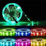 CHwares LED-Streifen-Lichter 32.8ft / 10M 300 LED...