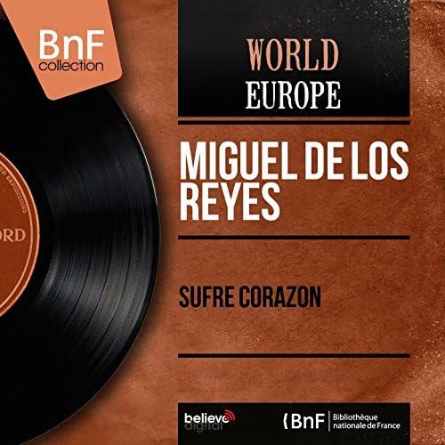 Miguel de los Reyes feat. Orquesta Montilla & Enrique Estela